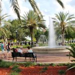 Winter Haven Fountain Walk